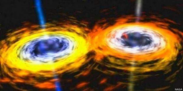 Bilim adamları kanıtladı: Evrene yeni pencere açıldı - Page 2
