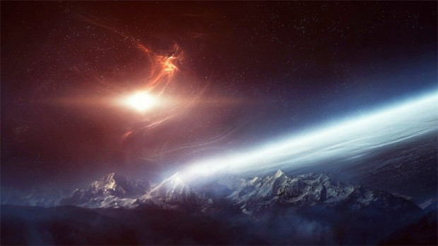 Bilim adamları kanıtladı: Evrene yeni pencere açıldı - Page 3