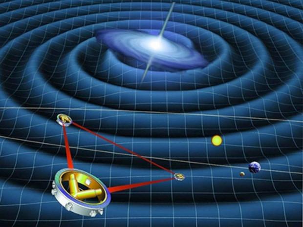 Bilim adamları kanıtladı: Evrene yeni pencere açıldı - Page 4