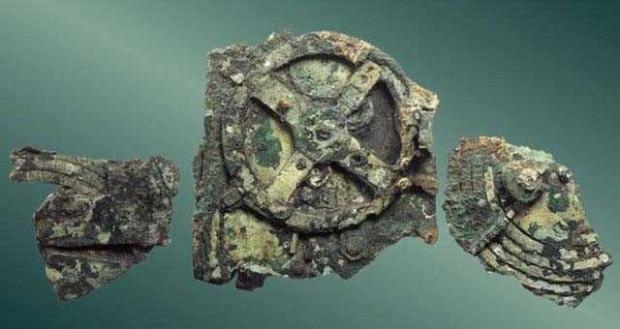 Bilim adamlarını şaşırtan antik teknolojiler - Page 4