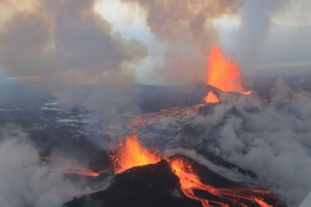 Bilim adamlarının yakın gelecekte gerçekleşeceğini öngördüğü 9 doğal afet - Page 1