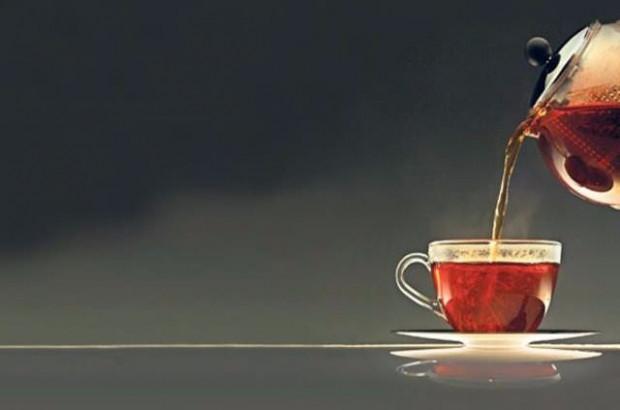 Bilim insanları çayın faydalarını açıkladı - Page 1