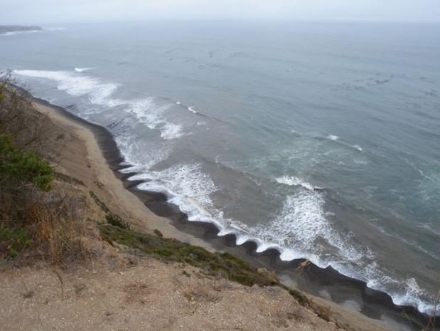 Bilim insanlarının açıklayamadığı gizemli sahil oluşumları - Page 4