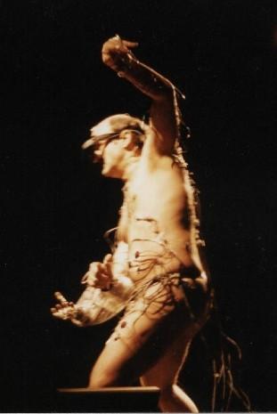 Bilim-kurgu filmleri gerçek oldu günümüz dünyasından 8 gerçek Cyborg - Page 4