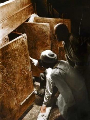 Bilimin bile çözemediği Tutankamon laneti - Page 2