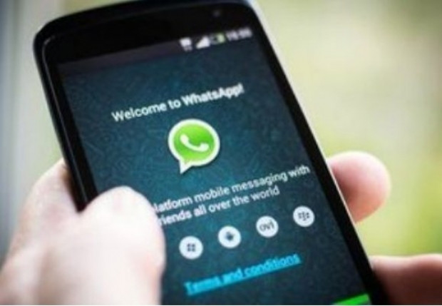 Bilinmeyen 10 özelliği ile Whatsapp! - Page 2