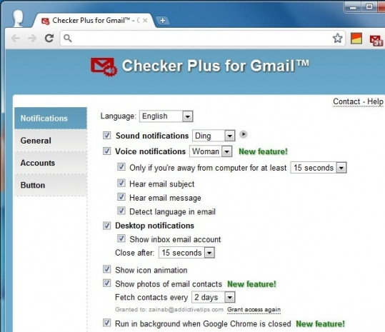 Bilinmeyen 7 harika Chrome eklentisi - Page 3