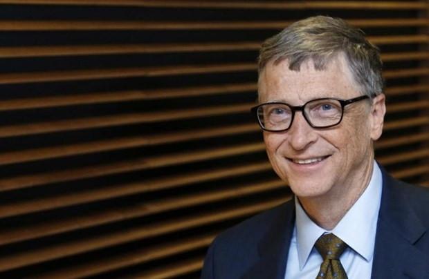 Bill Gates çok konuşulacak bir itirafta bulundu - Page 1