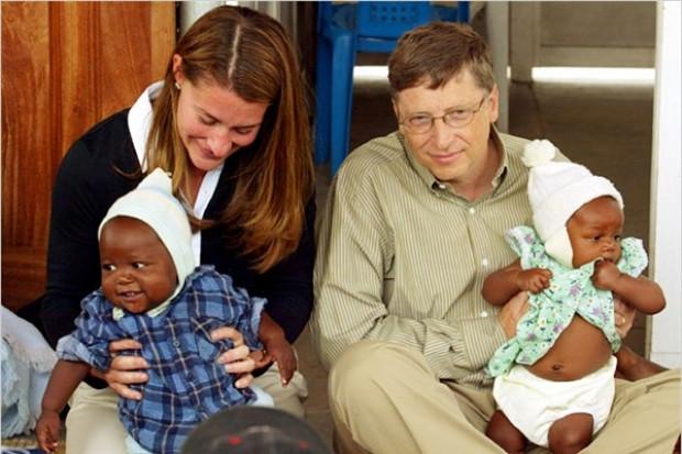 Bill Gates hakkında bilinmeyenler - Page 3