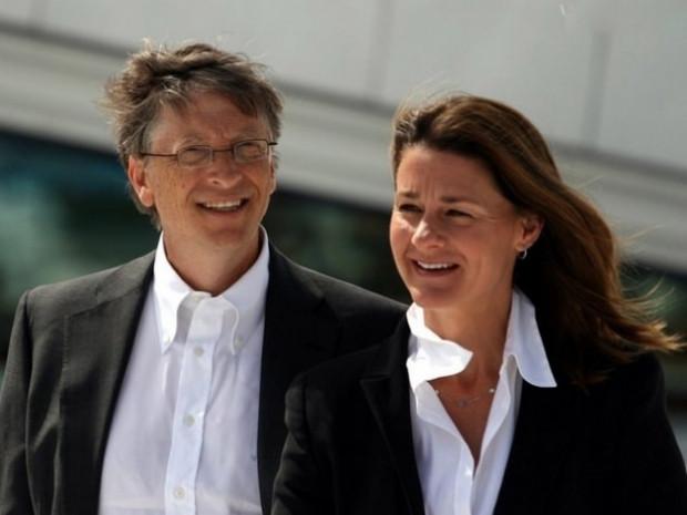 Bill Gates hakkında bilmediğiniz her şey! - Page 2