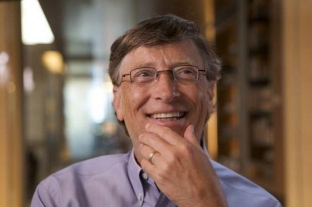 Bill Gates hakkında bilmediğiniz her şey! - Page 3