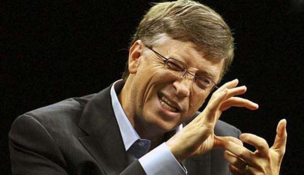 Bill Gates hakkında bilmediğiniz her şey! - Page 4