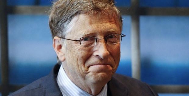 Bill Gates insan dışkısından üretilen suyu test etti - Page 1