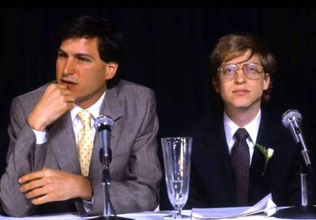 Bill Gates kendisi ile Steve Jobs arasındaki farkı açıkladı - Page 2