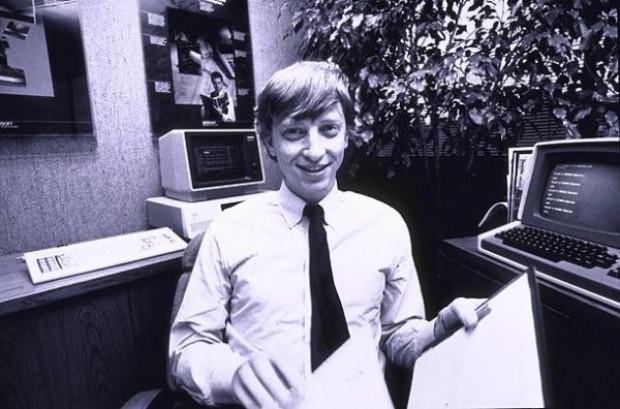 Bill Gates kimdir? Microsof nasıl kuruldu? - Page 1