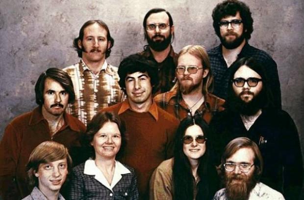 Bill Gates kimdir? Microsof nasıl kuruldu? - Page 3