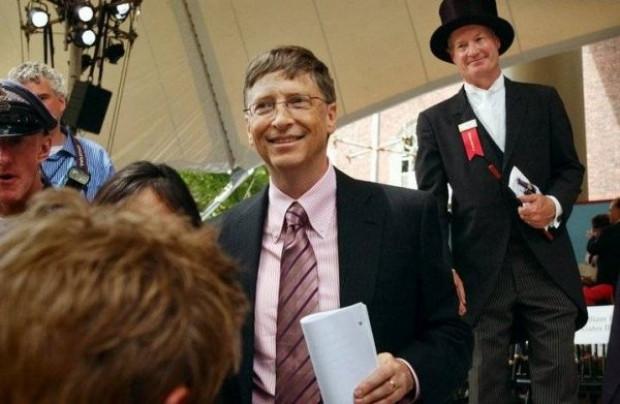 Bill Gates kimdir? Microsof nasıl kuruldu? - Page 4