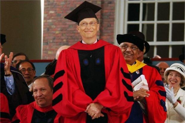 Bill Gates nasıl bu günlere geldi? - Page 4