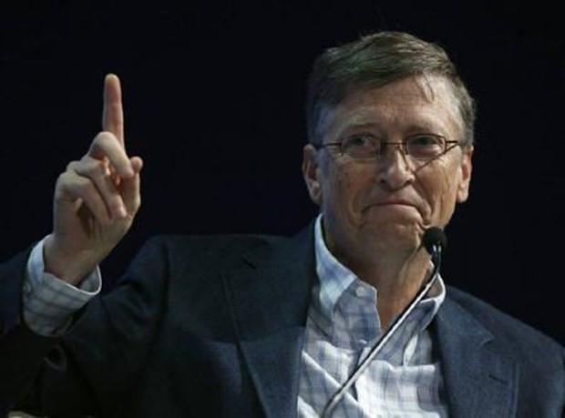 Bill Gates Android telefon mu kullanıyor? - Page 3