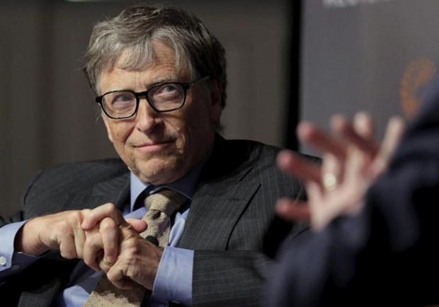 Bill Gates Android telefon mu kullanıyor? - Page 4