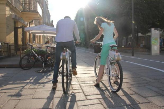 Bir aparatla bisikletiniz motosiklete dönüyor - Page 2