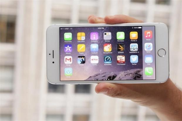 Bir iPhone 6S almak için kaç saat çalışmamız gerekiyor? - Page 1