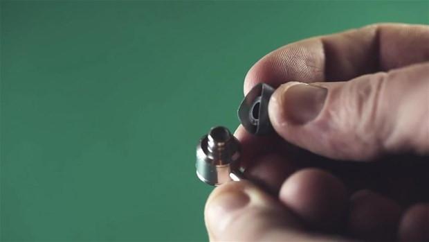 Bir merminin kare kare elektronik alete dönüşümü - Page 2
