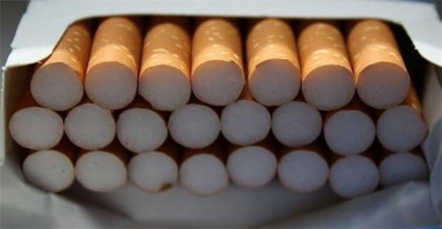 Bir pakette neden 20 sigara var? - Page 4