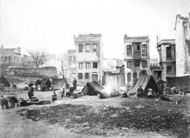 Bir zamanlar İstanbul! - Page 3