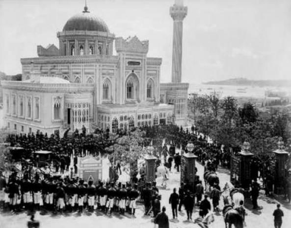 Bir zamanlar İstanbul! - Page 4