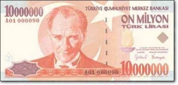 Bir zamanlar Türk lirası - Page 2