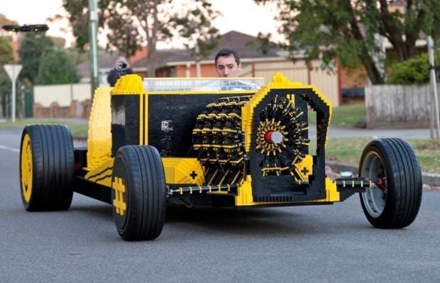 Birbirinden garip yakıtlarla çalışan araçlar - Page 2