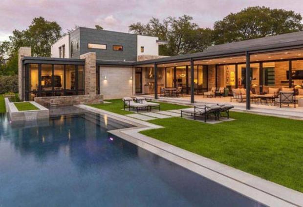 Birbirinden güzel ev tasarımları - Page 3