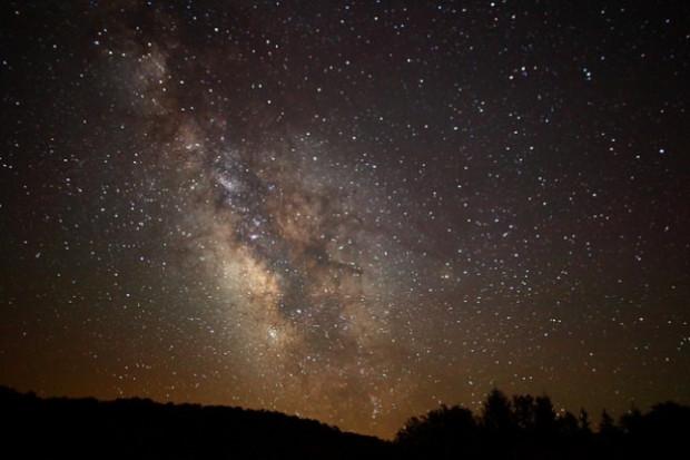 Birbirinden güzel fotoğraflarla samanyolu galaksisi - Page 3