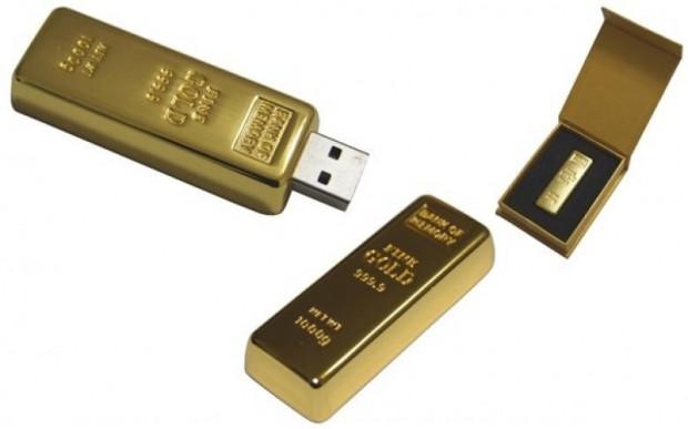 Birbirinden İlginç 30 USB Bellek Tasarımı - Page 3
