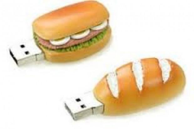 Birbirinden İlginç 30 USB Bellek Tasarımı - Page 4