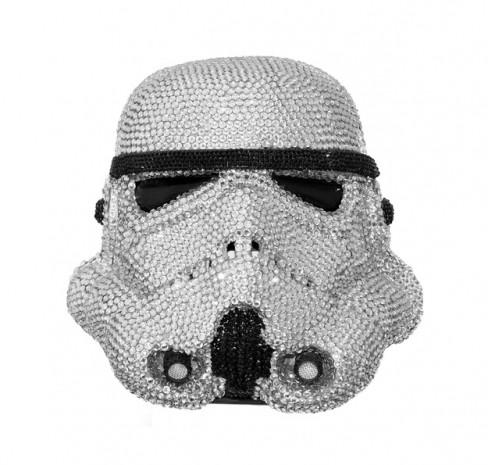 Birbirinden ilginç Stormtrooper Başlıkları! - Page 2