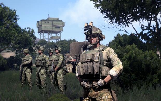 Birbirinden Keyifli 15 Savaş Konulu PC Oyunu - Page 3