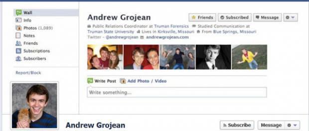 Birbirinden muhteşem Facebook kapakları! - Page 2