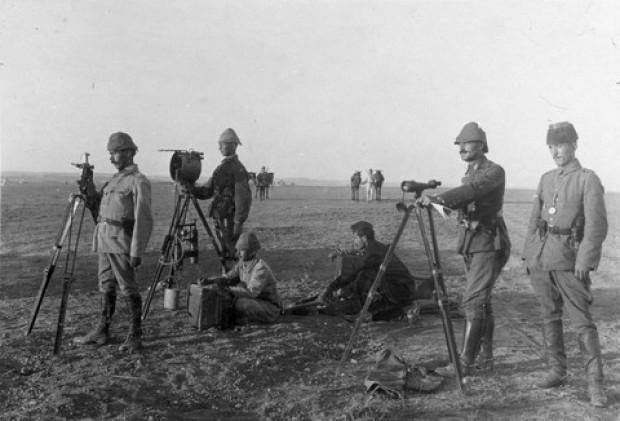 Birinci Dünya Savaşı teknolojileri - Page 3