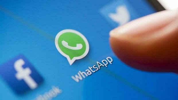 Birkaç saniyede WhatsApp'taki bilgilerinizin ele geçirilmesi mümkün - Page 1