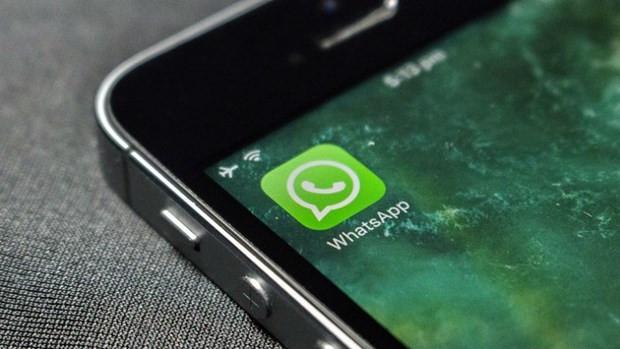 Birkaç saniyede WhatsApp'taki bilgilerinizin ele geçirilmesi mümkün - Page 3