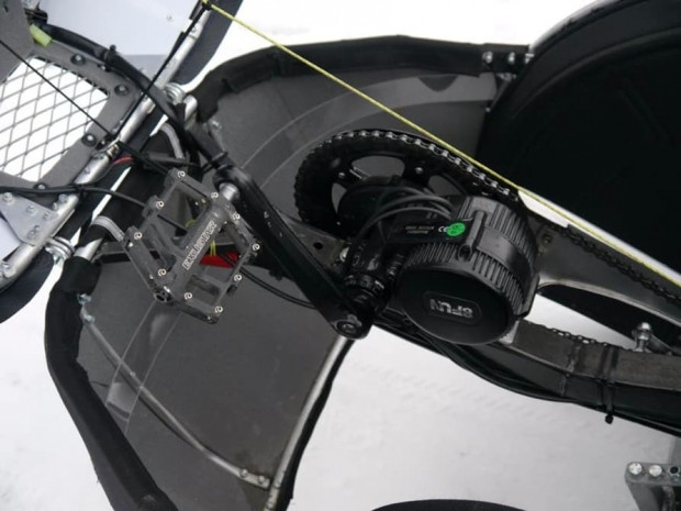 Bisiklet ve otomobil karışımı PodRide - Page 4