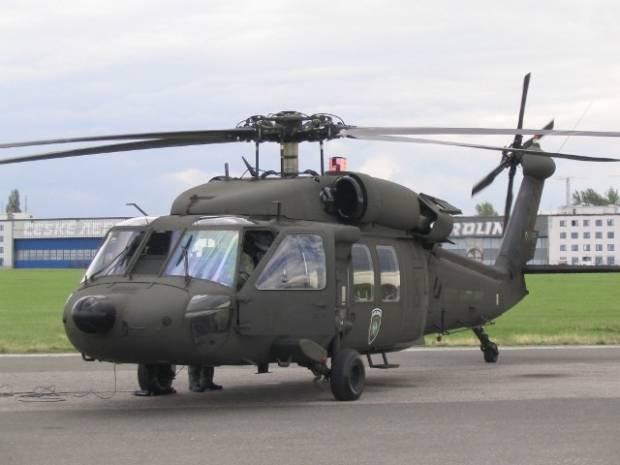 Black Hawk artık Türkiye'de üretilecek - Page 2