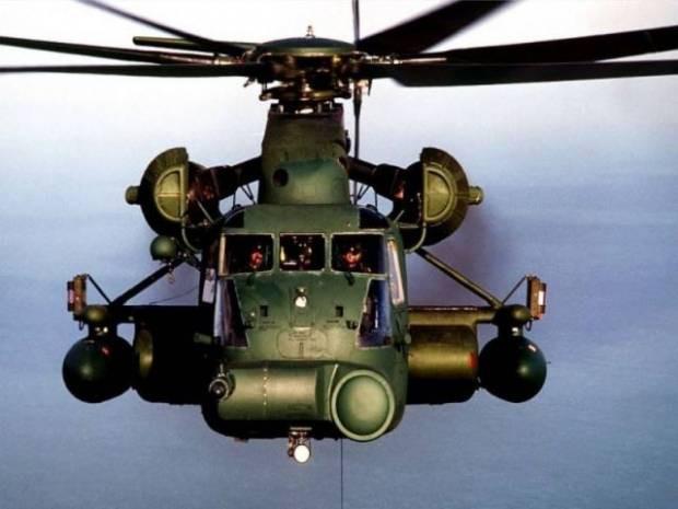 Black Hawk artık Türkiye'de üretilecek - Page 3