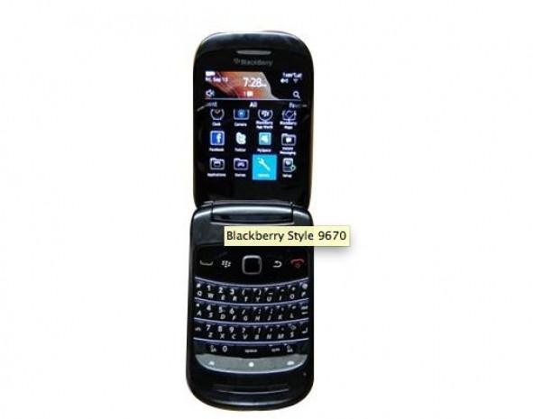 Blackberry 10 yılda nasıl değişti? - Page 2