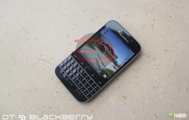 BlackBerry Classic ellerde - Page 2