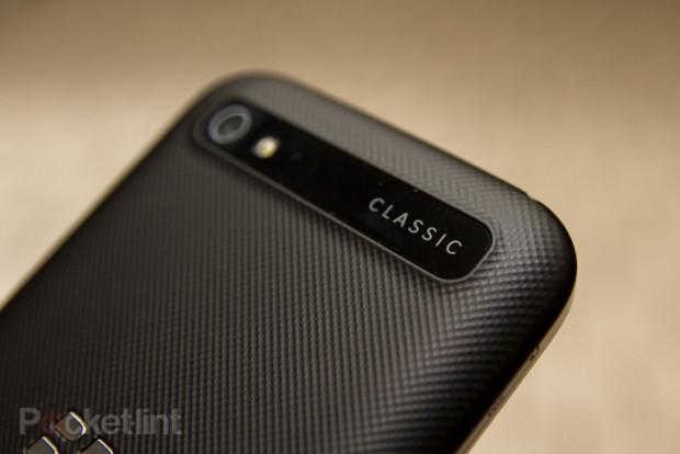 BlackBerry, Classic ile özüne dönüyor - Page 1