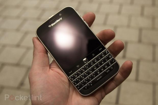 BlackBerry, Classic ile özüne dönüyor - Page 3