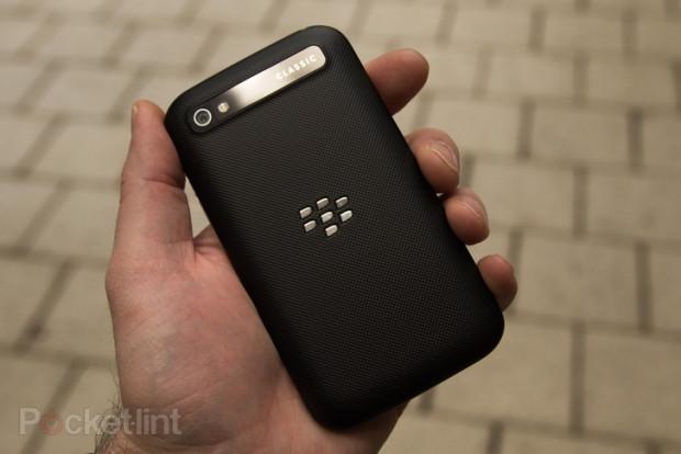 BlackBerry, Classic ile özüne dönüyor - Page 4